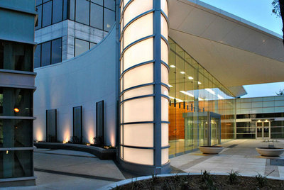 one mckinley plaza | dallas, texas | commercial office renovation